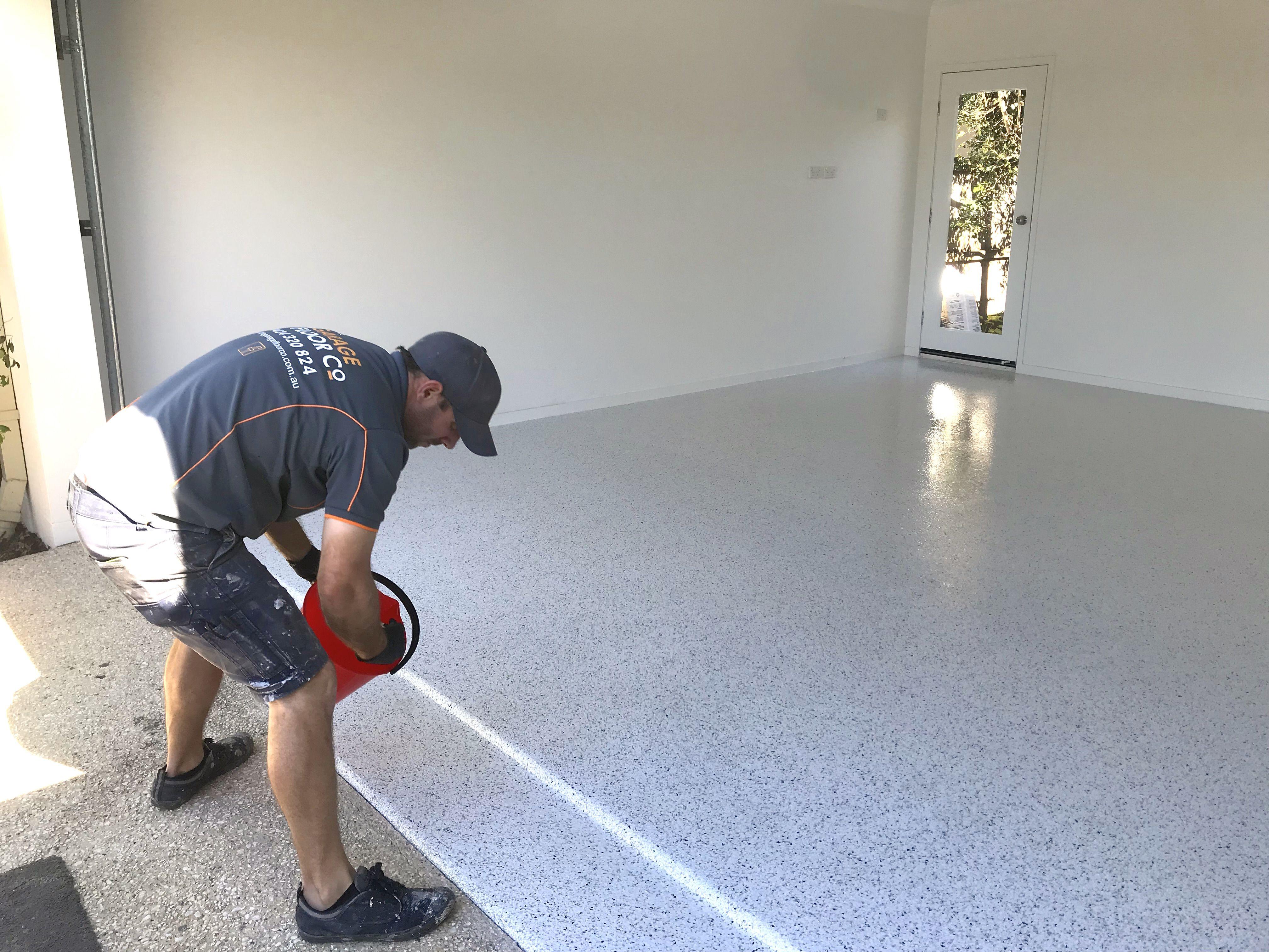 Epoxy Flooring Specialists Tewantin Epoxy Floor Epoxy Garage Floor Coating Epoxy