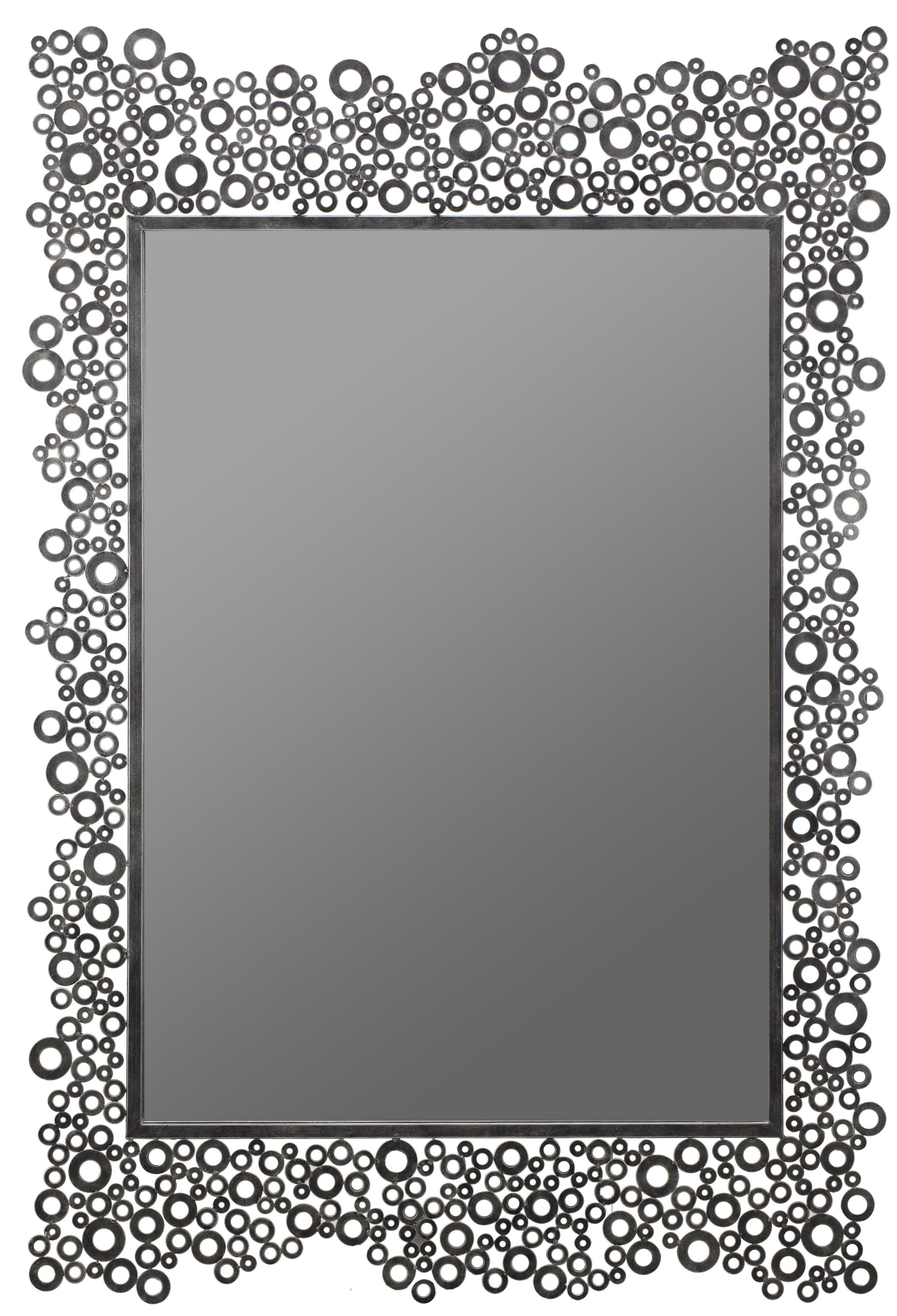Blindsiding useful ideas wall mirror makeover builder grade wall