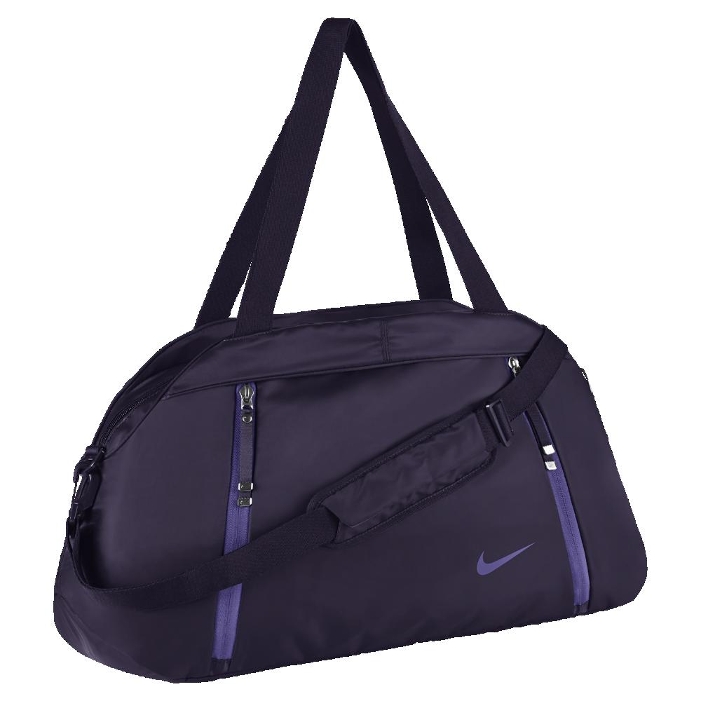 1fe4c2ea0e255 Nike Auralux Solid Club Training Bag (Purple)