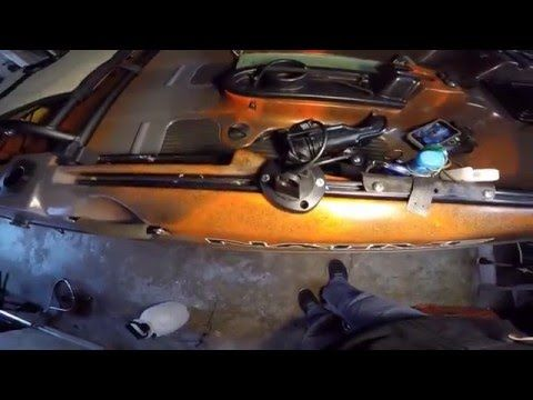 How to install a Fish Finder on a Native Watercraft Slayer