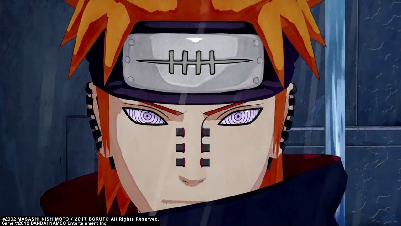 Defeating Konan and Pain Naruto to Boruto Shinobi Striker