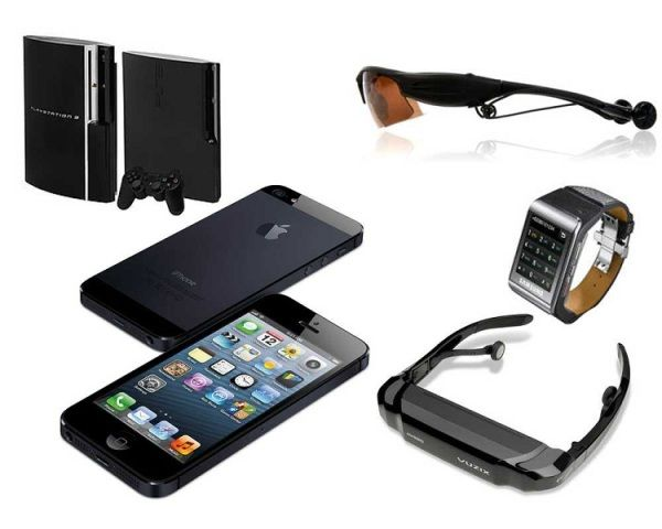 top-10-gadgets-for-men.jpg (600×480) | New gadgets for men ...