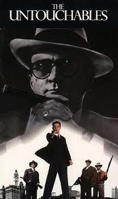 Untouchables-- 136  Do the damn thing Costner