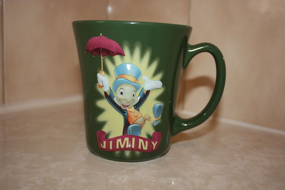 Daily Limit Exceeded Jiminy Cricket Disney Store Disney
