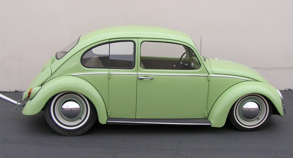 High Quality 4 Door VW Bugs | English (US)