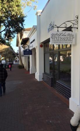 Images Of Lilac Patisserie Santa Barbara Restaurant Pictures Tripadvisor