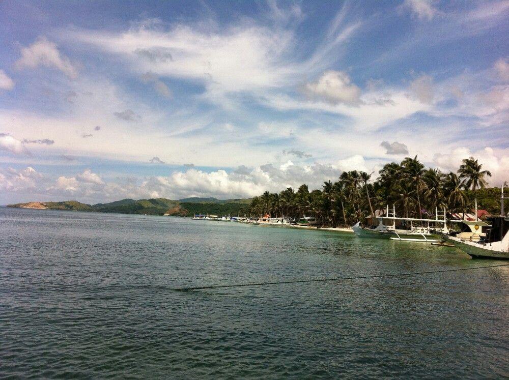 Trip to philippine