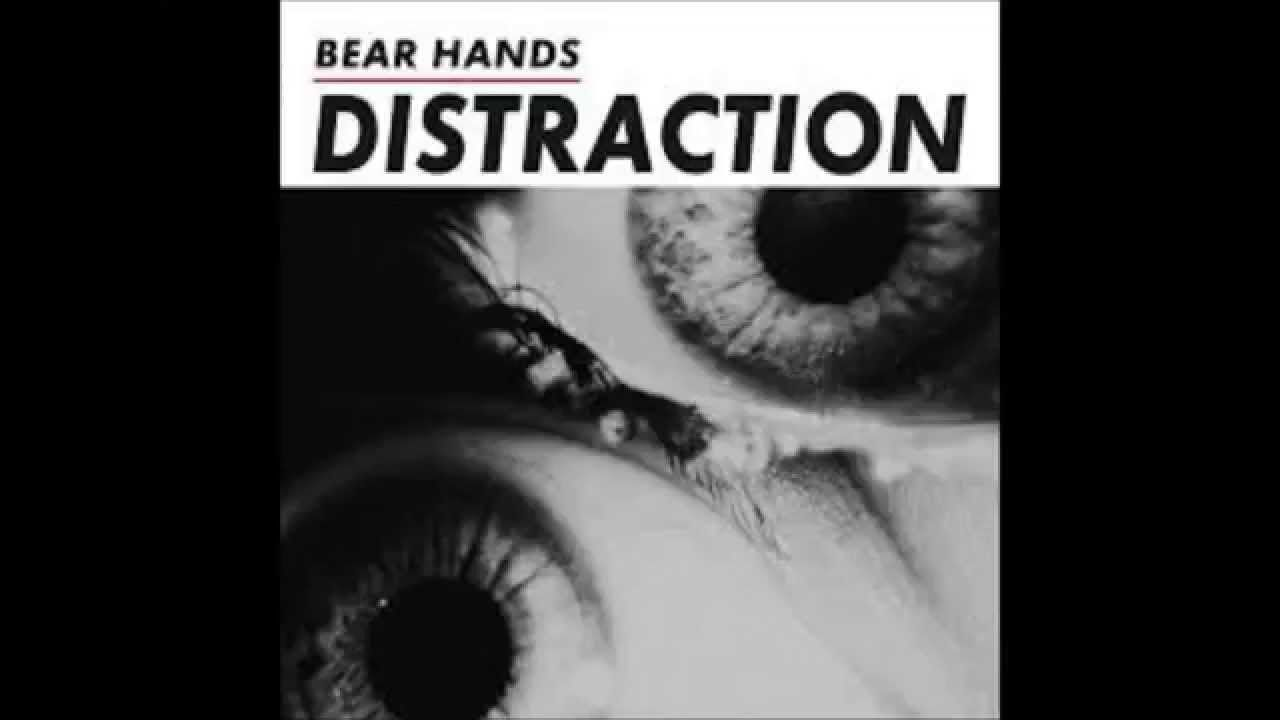 #music #indie Bear Hands - Sleeping On The Floor [Indie Rock]