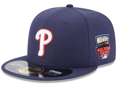 Philadelphia Phillies MLB 2014 Home Run Derby 59FIFTY Cap Hats