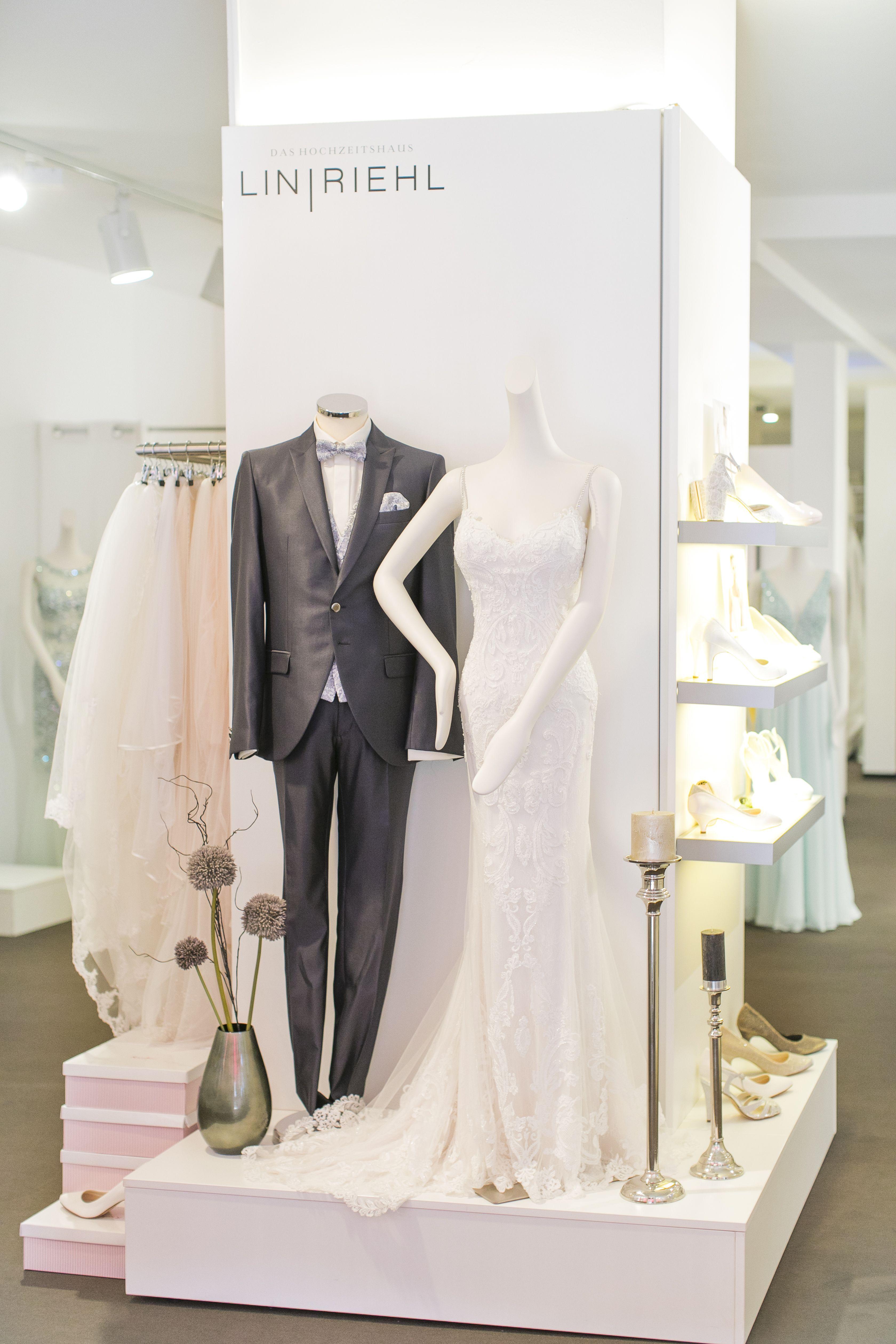 first rate affbb b6e71 Lin-Riehl Hochzeitshaus Stadthagen / Wedding Boutique ...