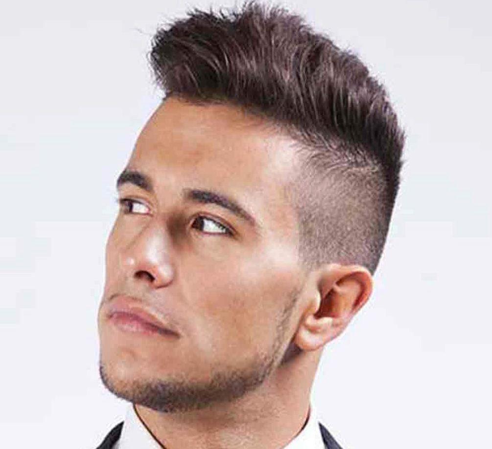 Men's haircut curly thick hair mens hairstyles  top haircut  pinterest  haircut styles haircut