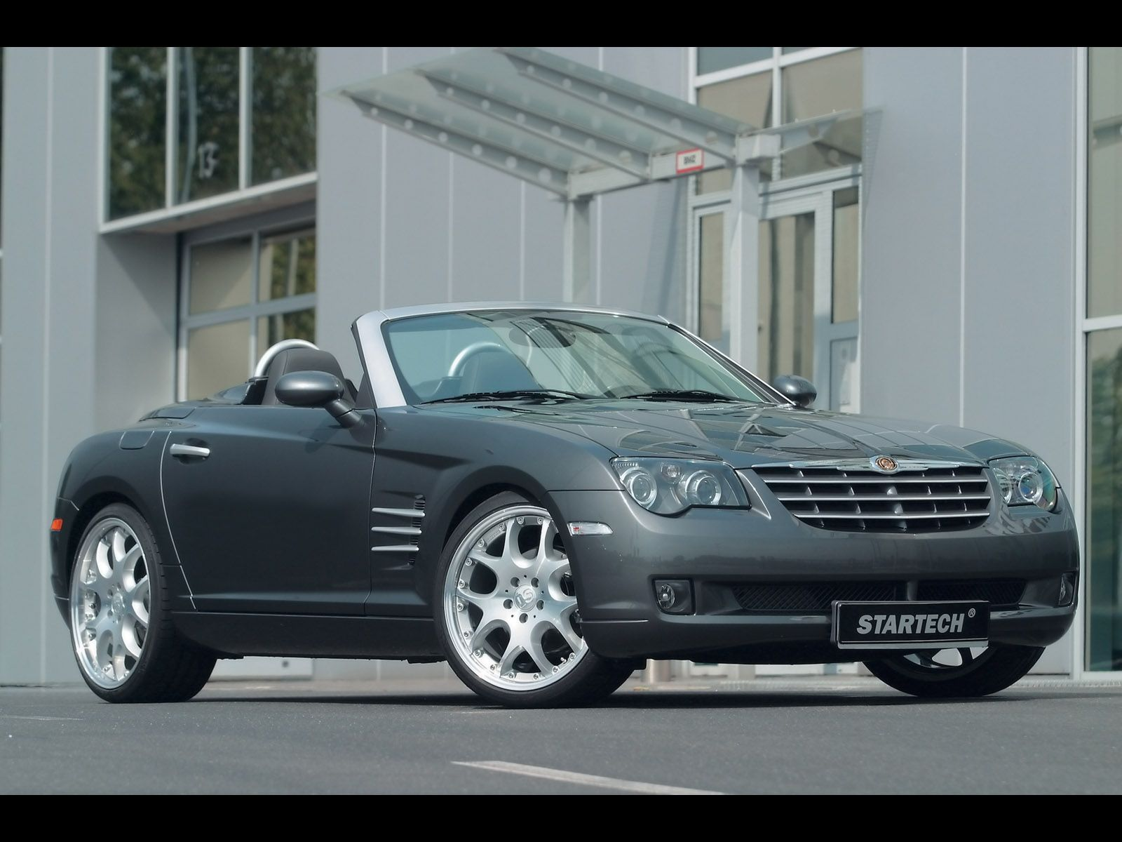 chrysler used media in crossfire fakenham cars roadster convertible