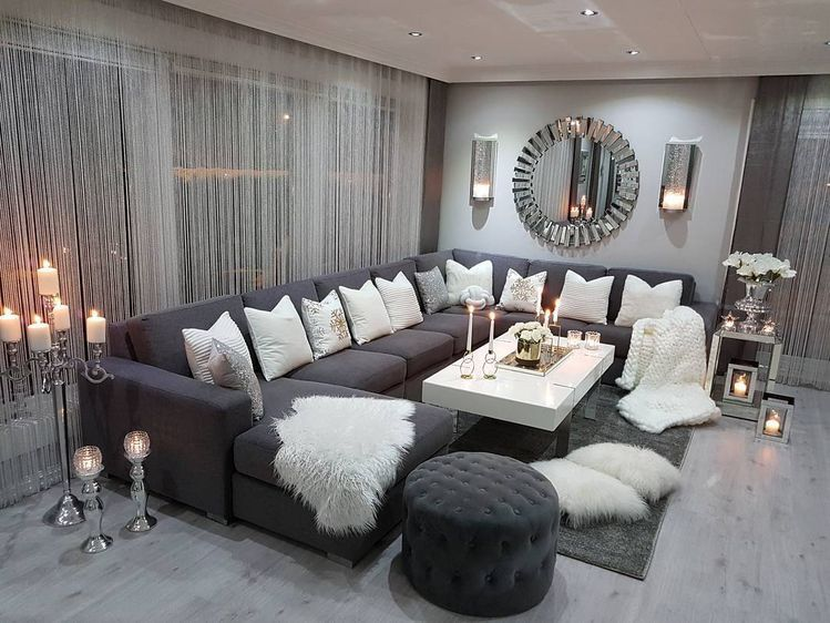 Perfect Couch For Family Room Chic Living Room Decor Chic