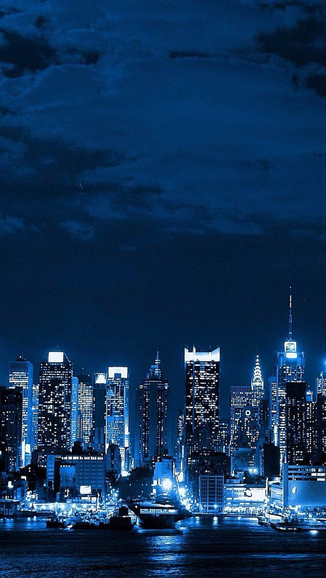 Super Awesome Phone Wallpapers For Youuuuu New York Iphone Wallpaper Night City Background Images