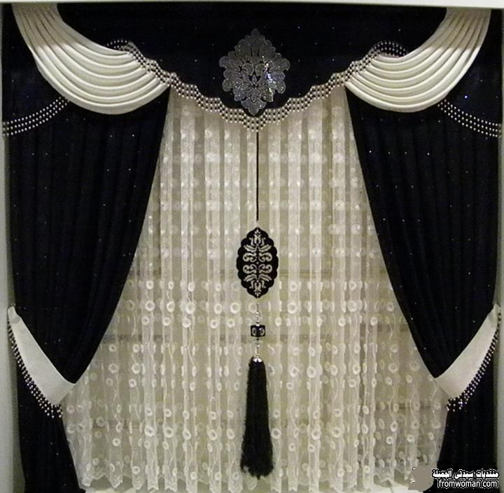 Turkey Curtain Model