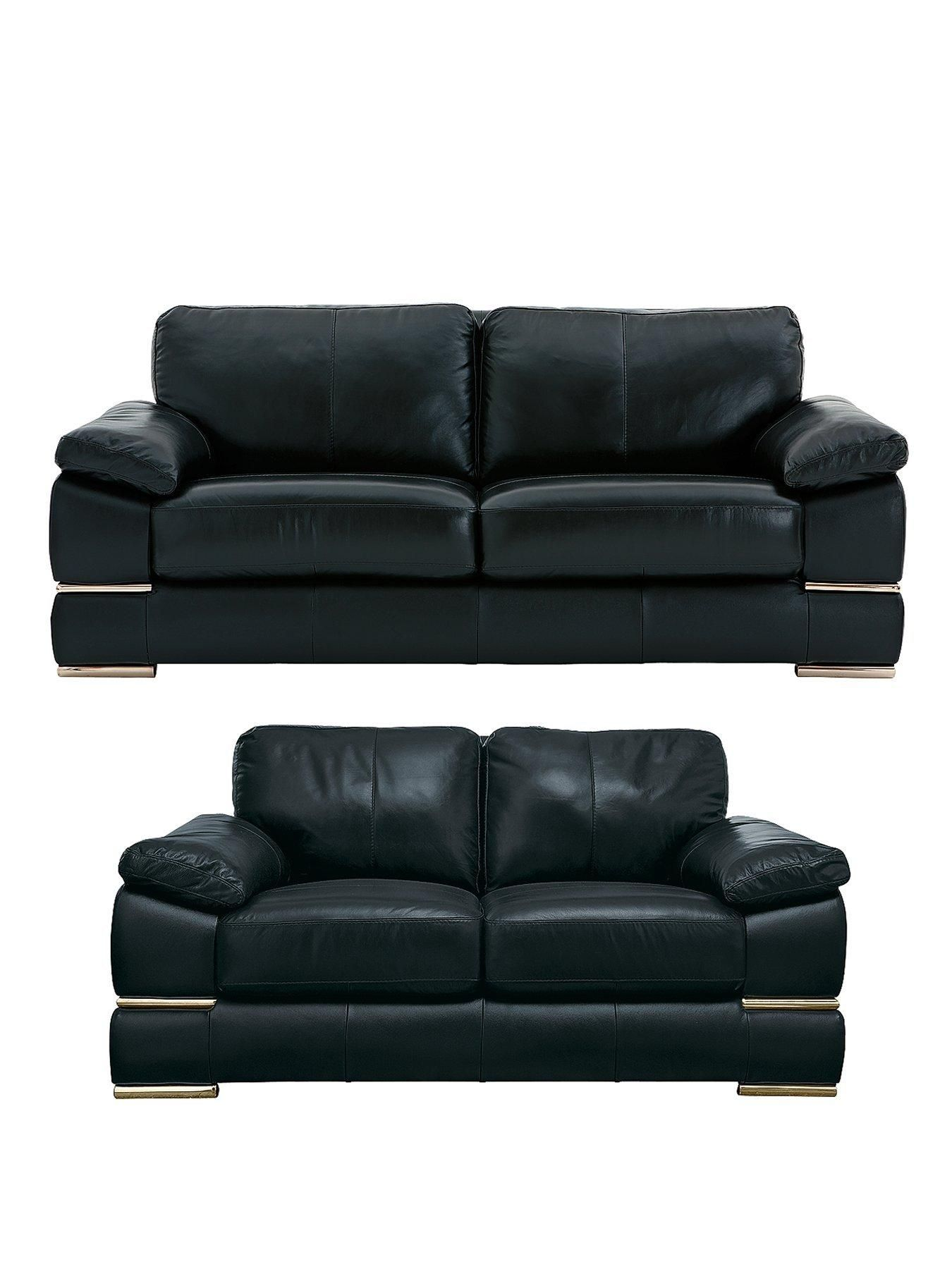 Excellent Primo Italian Leather 3 Seater 2 Seater Sofa Set Buy And Pdpeps Interior Chair Design Pdpepsorg