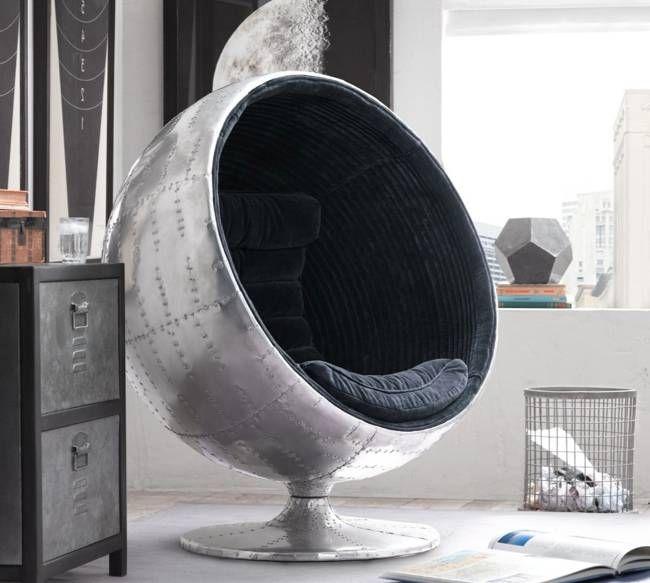 Fabulous Orbit Spitfire Chair 1499 Furniture Love Futuristic Inzonedesignstudio Interior Chair Design Inzonedesignstudiocom