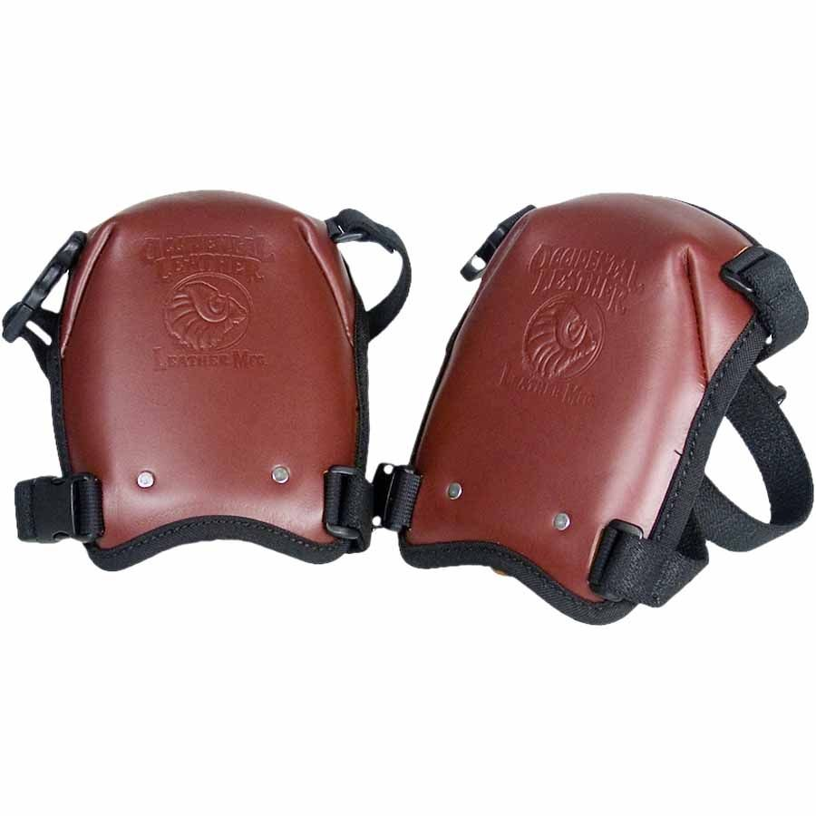 Occidental Leather 5022 Occidental Leather Knee Pads Best Tool Belt Systems  Made In America