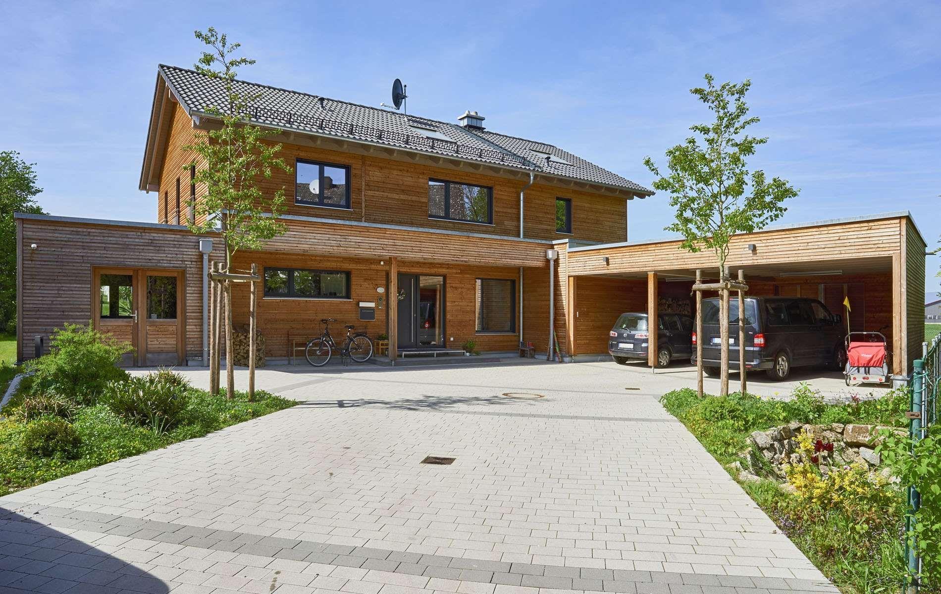 """Sonnleitner Kundenhaus """"Obersdorf"""" (mit Bildern) Haus"""