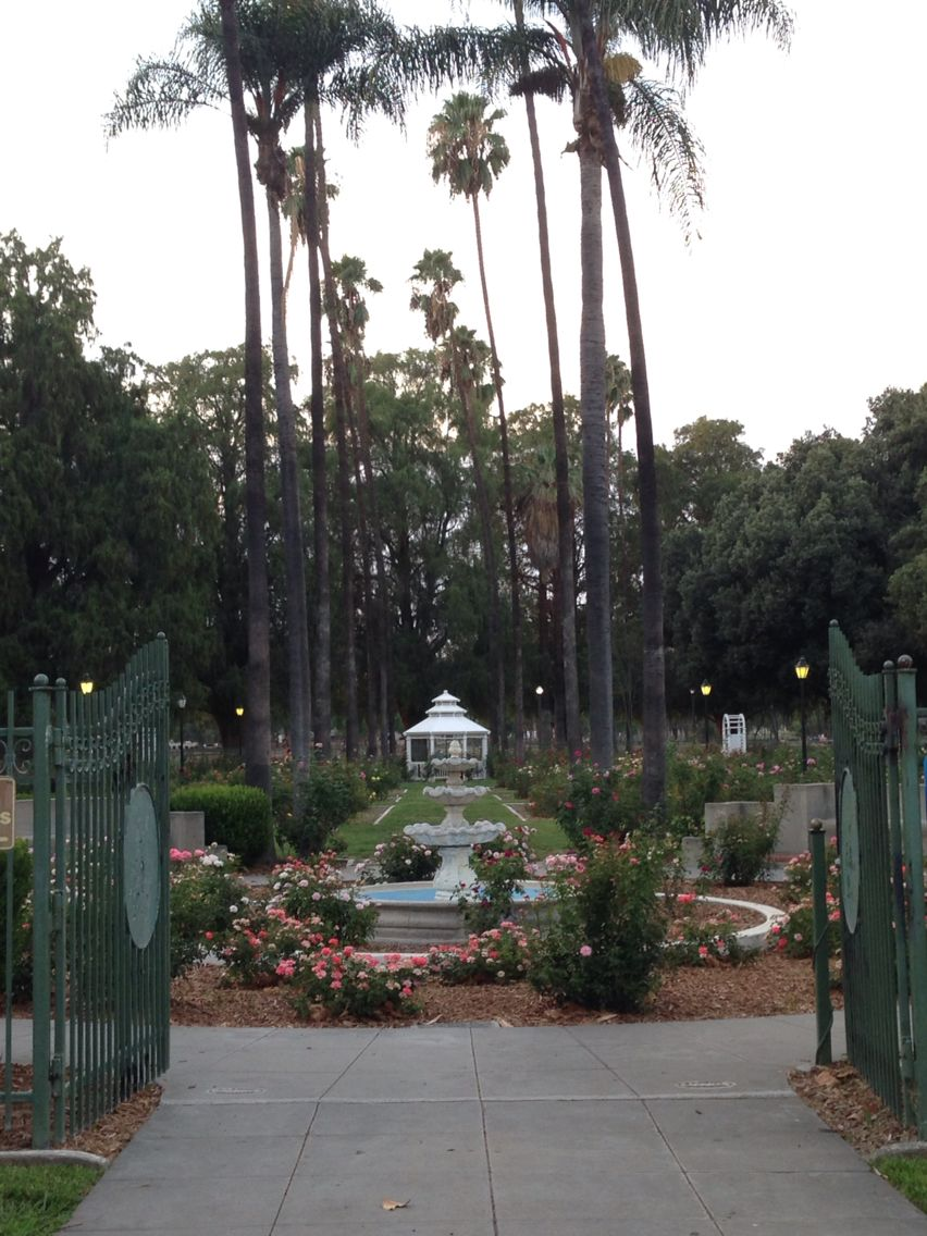 Fairmount Park Riverside California Map.Rose Garden Fairmont Park Riverside Ca My Adventures In
