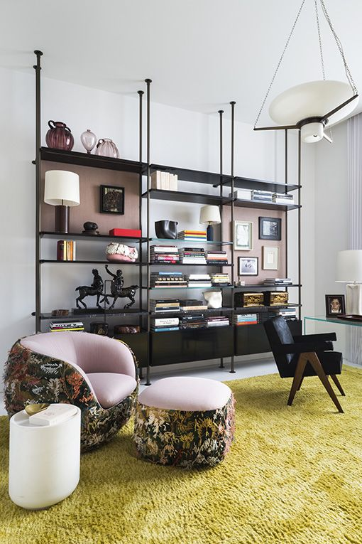 Reading Room Furniture a whimsical office designlaplace. | interiors - residential