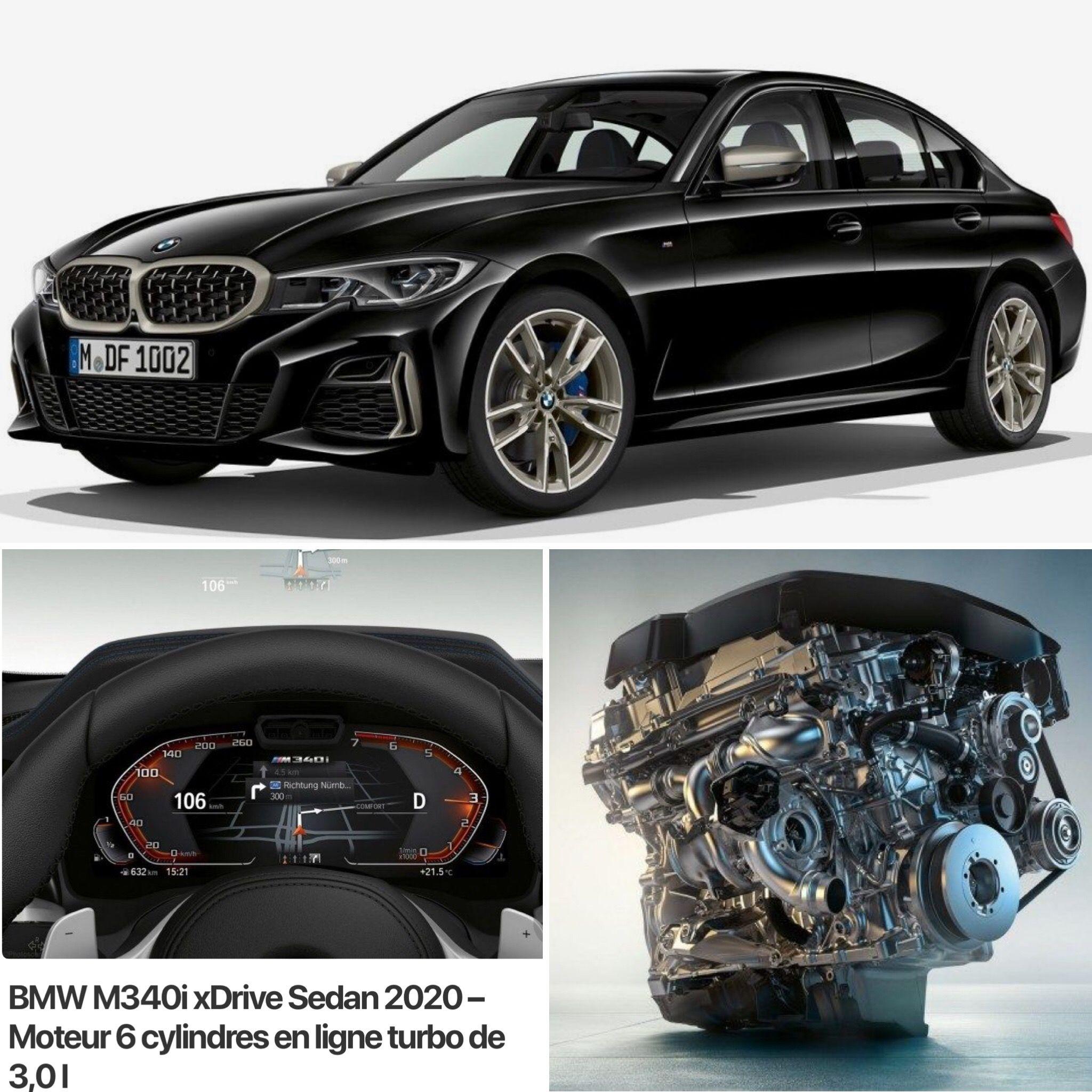 2020 Bmw M340i Xdrive Bmw Bmw Car Car