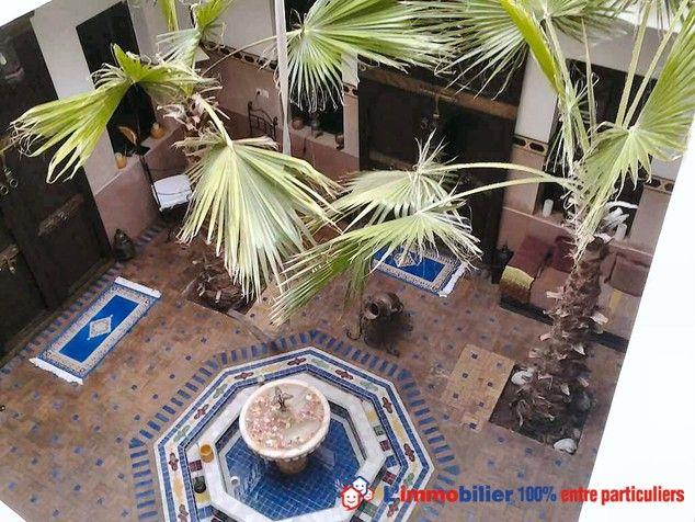 Patio Avec Fontaine Décoration Pinterest Vestibule And Patios