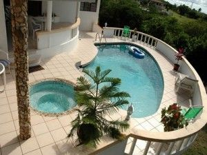 Villa Tropicasa