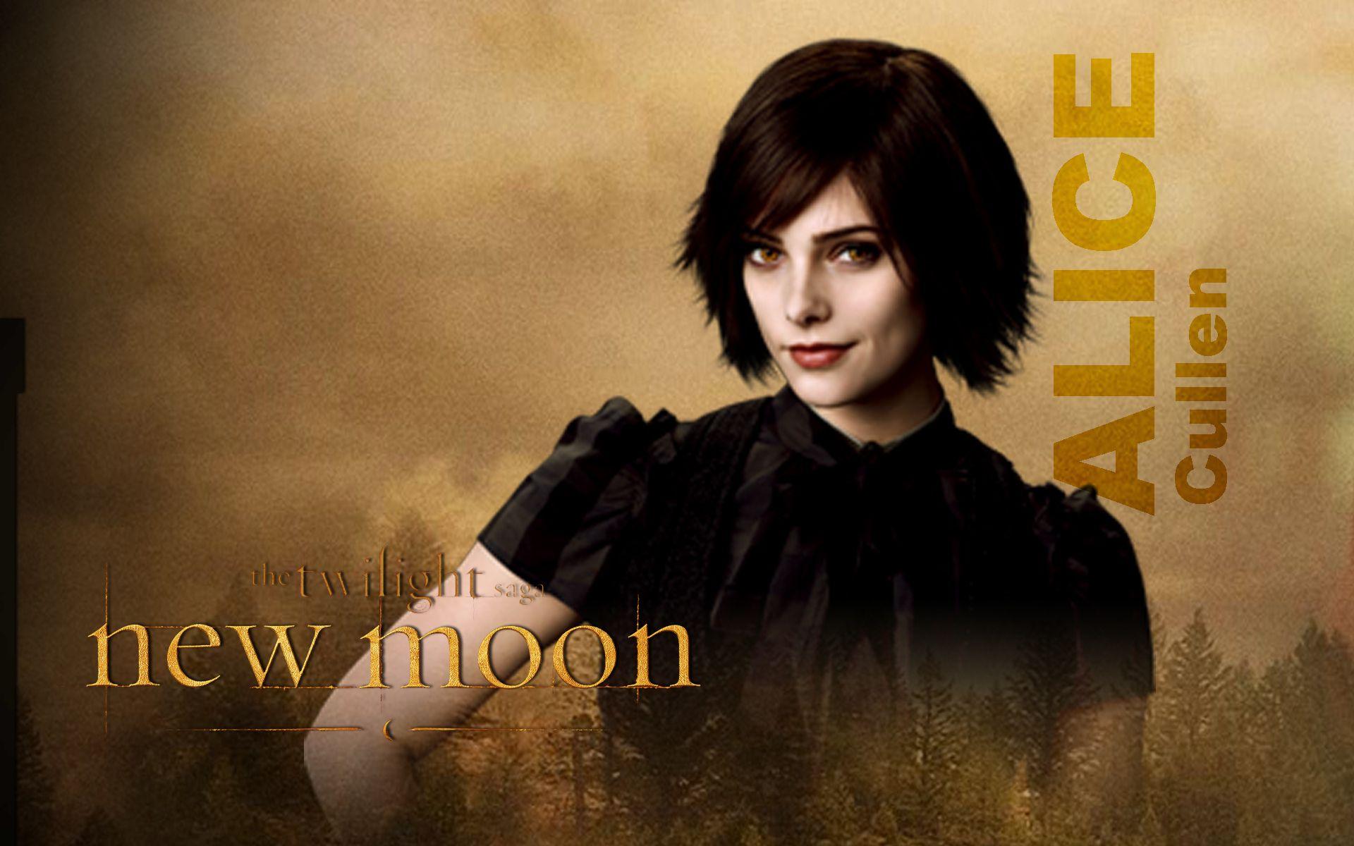 Alice Cullen Wallpaper Alice Cullen Twilight Movie Alice Twilight