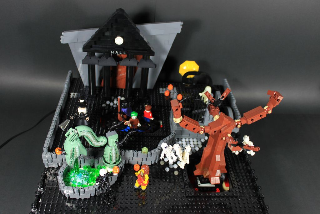 lego nightmare before christmas sk p google lego lego legos lego ideas