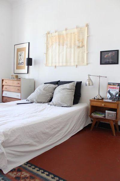 7 idées déco pour refaire ou moderniser votre chambre | Le chambre ...