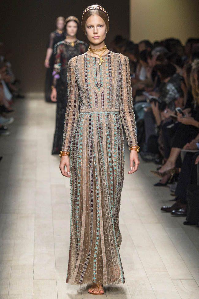 valentino spring summer 2014 59 5 Stunning Paris Fashion Week Spring/Summer 2014 Trends