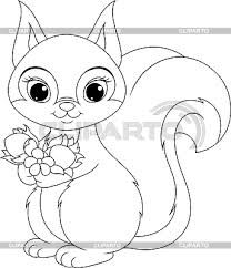 Image Result For Cute Squirrel Coloring Patterns Addisonemerson