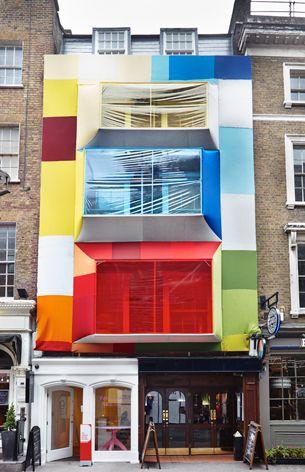 The london design festival 2013