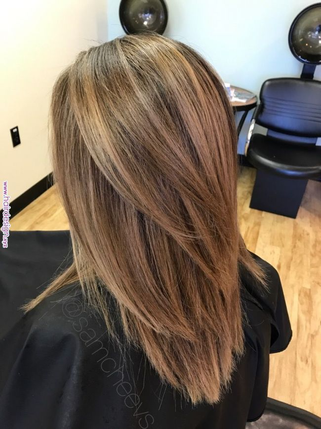 Sandy Warm Natural Blonde Hair Color For Dark Brown And Black Thick Hair Types Middle Eastern Hair Asian Ha Warm Hair Color Hispanic Hair Blonde Hair Color