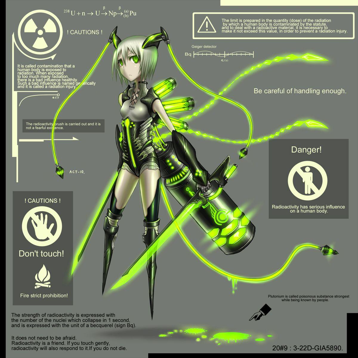 Pin By Dmk Tang On Anime Robot Girls Anime Eyes Robot Girl Computer Wallpaper Desktop Wallpapers