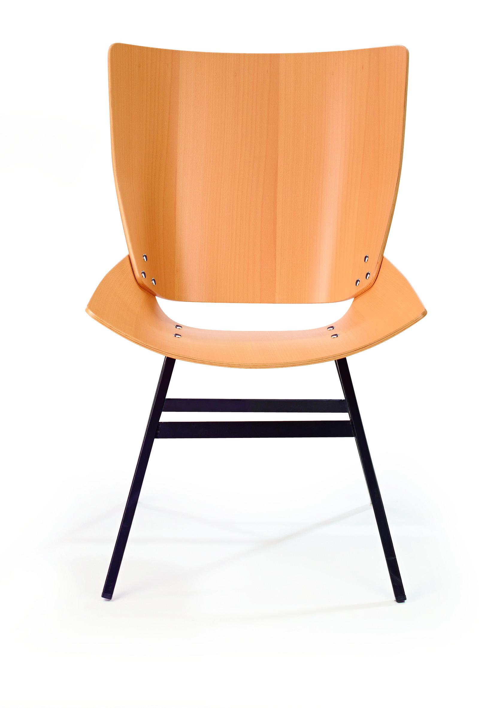 """""""SHELL LOUNGE"""" Chair Designer Niko Kralj"""