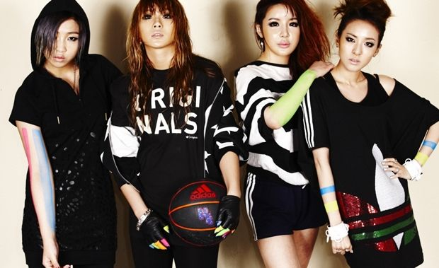 "2NE1's Song to be Released in August Is ""Very 2NE1"""