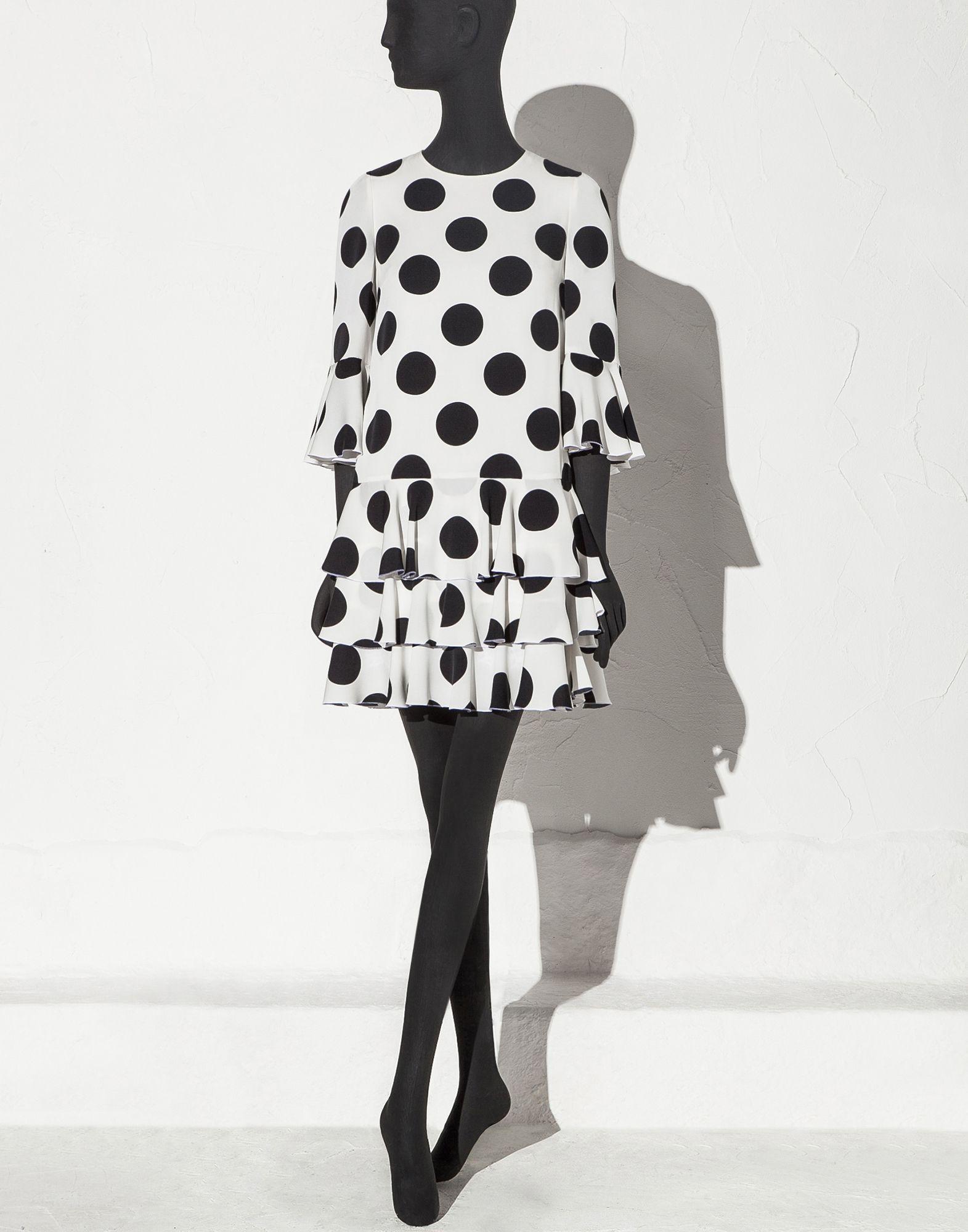 Dolce&Gabbana||3/4 length dresses|Dresses