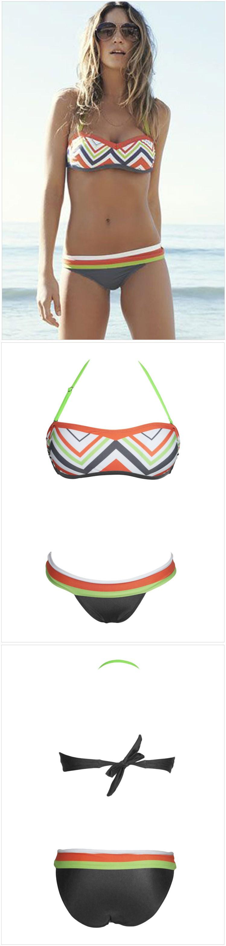 2016 bikini brazilian micro bikini thong bathing suits bikini push ...
