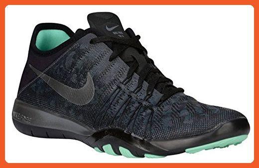 21dbc08b62062 New Nike Women's Free TR 6 Metallic Cross Trainer Grey/Black 12 ...