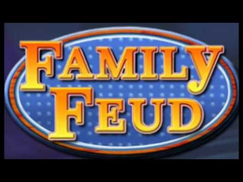 Game Show Music - Family Feud Theme Song (1988-1992 and 2008 - Family Feud Power Point Template
