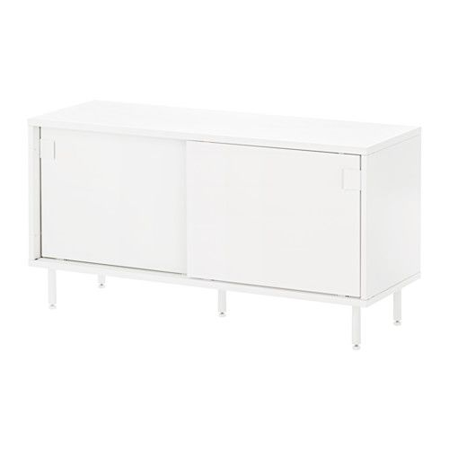 MACKAPÄR Storage unit – white