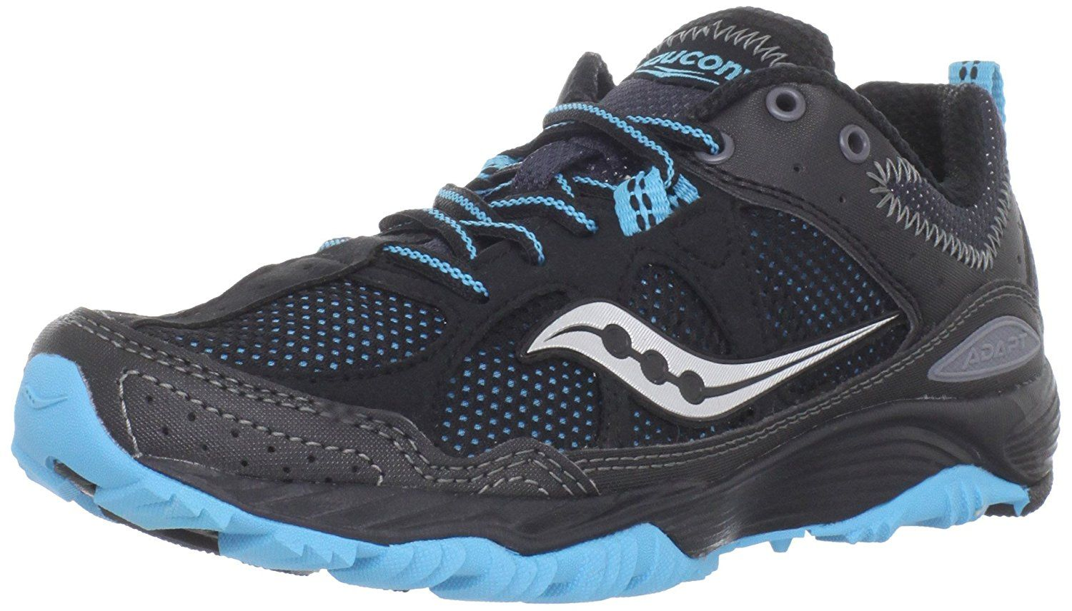 Saucony Mujer Grid Shoe Adapt Trail Running Shoe Grid Review more details 00090f