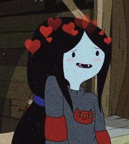 Photo of Marceline ❤️?