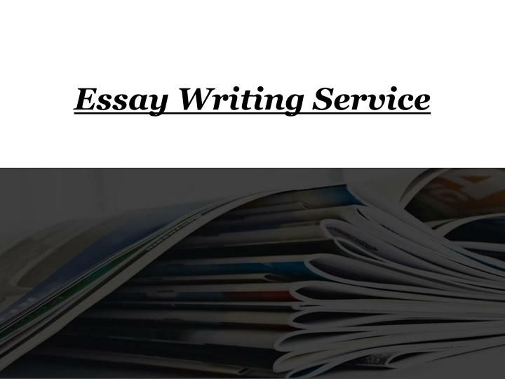 Thesis writer wanted