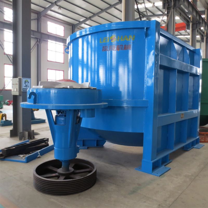 DTypeHydrapulperForPaperPulping Waste paper, Recycling