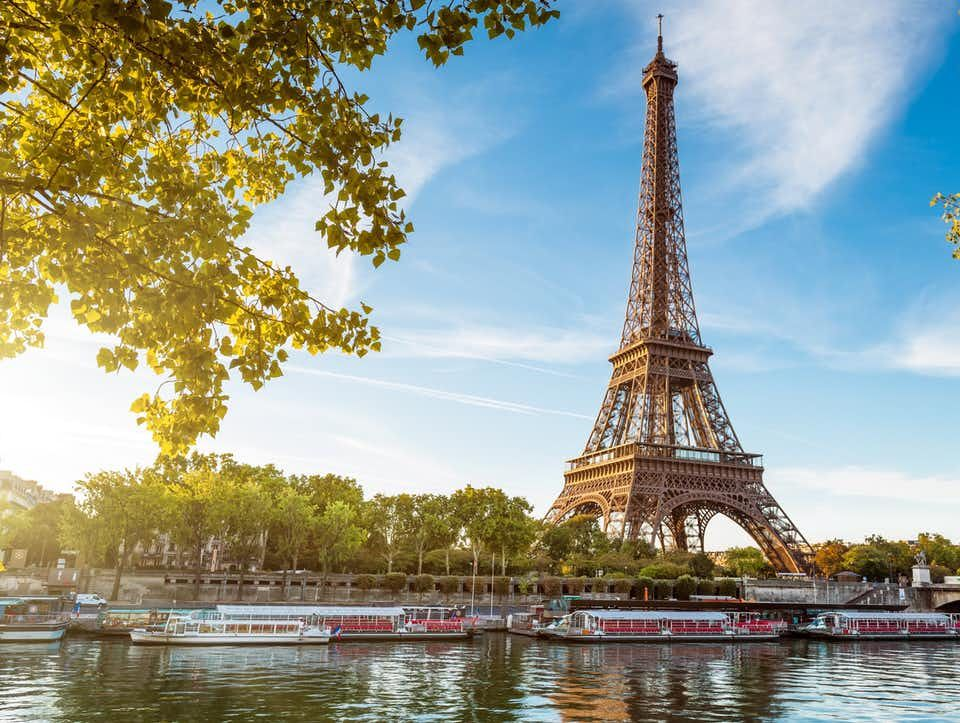 Eiffel Tower 2nd Floor Or Summit Skip The Line Ticket With A Host Picture 1 Kn Travel Paris Accommodation Paris Hotels Tour Eiffel