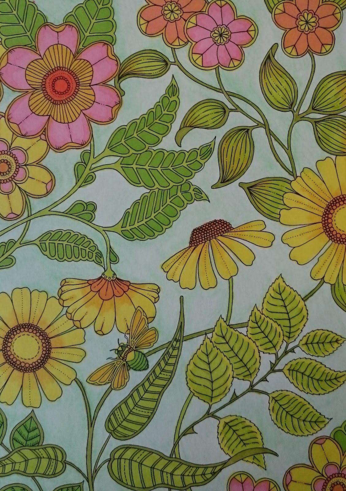 Ideal The Secret Garden Coloring Book 59 the secret garden