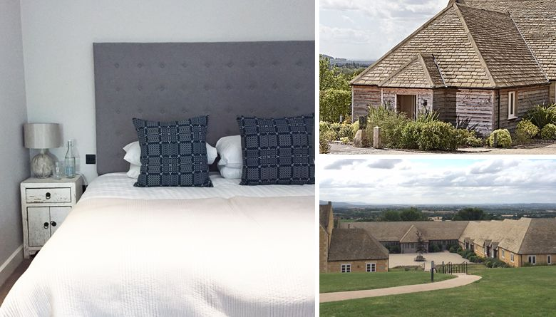 Our Stay At The Fish Hotel Near Broadway On Farncombe Estate